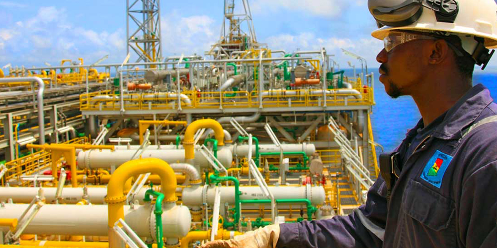 Oil and Gas Resource Management